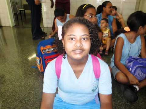 APAE SALVADOR VOLTA ÀS AULAS 2011