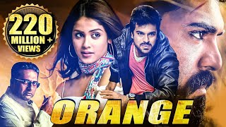 Ram Ki Jung (Orange) 2018 NEW RELEASED Full Hindi Dubbed Movie | Ram Charan, Genelia D'Souza width=