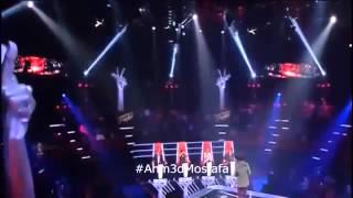 getlinkyoutube.com-اغنية كرار صلاح   أنام وما يجيني النوم في برنامج احلي صوت ذا فويس الموسم الثاني 2014