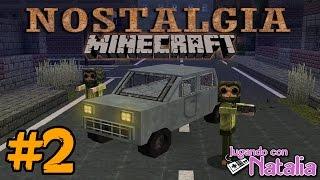 getlinkyoutube.com-LA NATYMOTO! | Viernes de Minecraft - Nostalgia #2