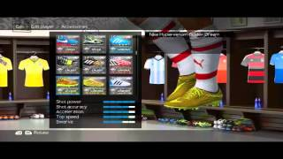 Pes 2010 Patch Pes 2016 ( Benallal ayman ) _ [PES2010] HD + Link Download