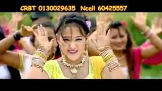 getlinkyoutube.com-New Nepali Lok Dohori Geet 2012 Kati Mitho Haso   sangita thapa magar  & ramji khand