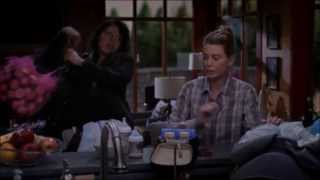 "getlinkyoutube.com-Callie and Arizona moments - 10.03 ""Everybody's Crying Mercy"" - part 1"