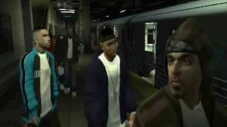 GTA IV Cleaning Da Hood