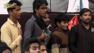 getlinkyoutube.com-Anjuman Ansar-e-Husaini   Yaum-e-Aza Chehlum Shohda-e-Karbala1438- 2016   Jeanpur Azamgarh