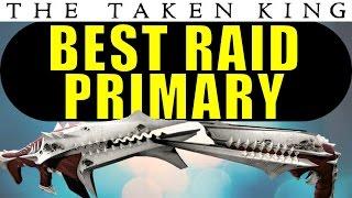 getlinkyoutube.com-Destiny: BEST KING'S FALL RAID PRIMARY! | The Taken King