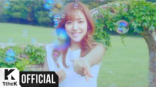 getlinkyoutube.com-[MV] Apink(에이핑크) _ Petal(꽃잎점)