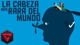 """getlinkyoutube.com-LA CABEZA MÁS RARA DEL MUNDO - """"Feed The Head""""   iTownGamePlay"""