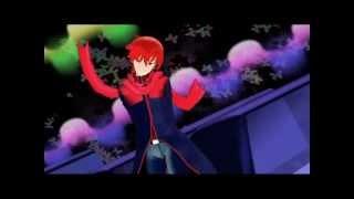 getlinkyoutube.com-{MMD}え?あぁ、そう?をAKAITO君に踊ってもらいました