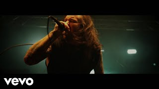 The Browning - Optophobia (Official Live Music Video)