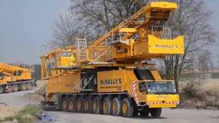 getlinkyoutube.com-Liebherr LG 1750