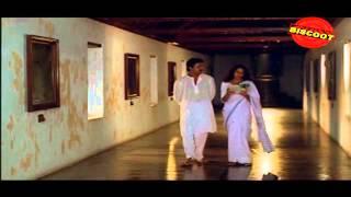 Varuvaanillaaruminnoru nalum   Malayalam Movie Songs   Manichithrathaazhu (1993)