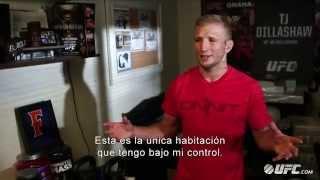 Conteo Regresivo a UFC 177: Dillashaw vs Barao II