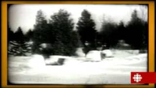 Téléjournal - 50 ans de motoneige