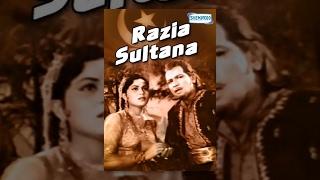 Razia Sultana - Hindi Full Movie - Jairaj, Nirupa Roy, Agha - Best Movie