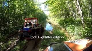 getlinkyoutube.com-Highlifter Edition XP1K vs RZR S on Terms