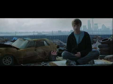 CHRONICLE - Wozu bist du fhig? - Trailer (Full-HD) - Deutsch / German