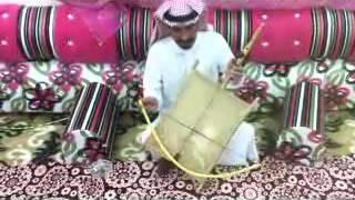 getlinkyoutube.com-ربابـه أحمـد الفدعـاني العنـزي (لواحي)