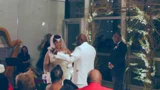 getlinkyoutube.com-DAVID AND TAMELA MANN 25th wedding Anniversary
