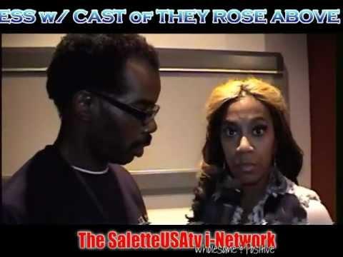 SaletteUSAtvs' Exclusive TY MARTINS' Cast,