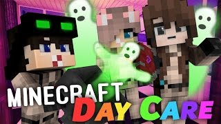 getlinkyoutube.com-Minecraft Daycare - GHOST BUSTERS! (Minecraft Roleplay) #21