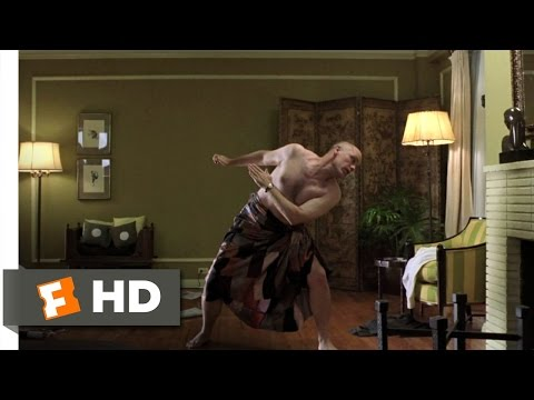 Being John Malkovich (9/11) Movie CLIP - Dance of Despair and Disillusionment (1999) HD