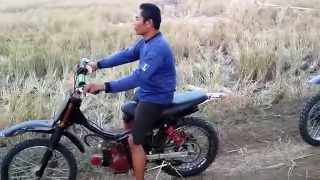 getlinkyoutube.com-Trail Bebek Modifikasi