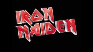 Iron Maiden - Tears Of The Dragon