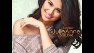 Tulad Mo by Julie Anne San Jose