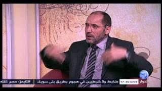مراجعات مع الدكتور عبدالرزاق مقري  رئيس حركة مجتمع السلم في الجزائر - الحلقة الثانية