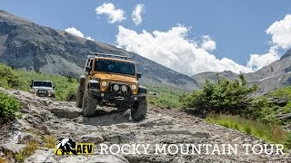 getlinkyoutube.com-AEV Customer Tour : Colorado Rockies