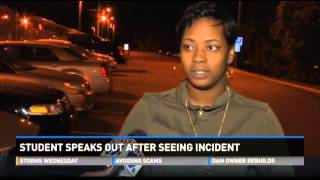 Spring Valley High School Student Arrested Says She Was Standing Up for Classmate