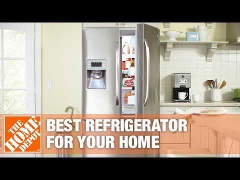 Best Refrigerators For Your Home