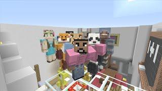 getlinkyoutube.com-Minecraft Xbox - Nursery Hide and Seek