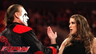 getlinkyoutube.com-Sting kicks off Raw for the first time ever: Raw, March 23, 2015