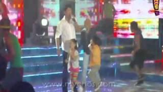 getlinkyoutube.com-Vic Sotto, Pinagkaguluhan sa ABS-CBN!