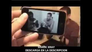 getlinkyoutube.com-Shark XRAY Apps ( Aplikasi Kamera Tembus Pandang )