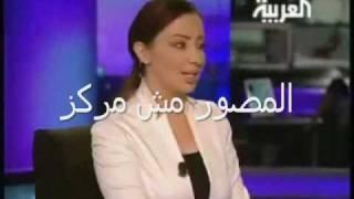 getlinkyoutube.com-مذيعه قناة العربية والمصور