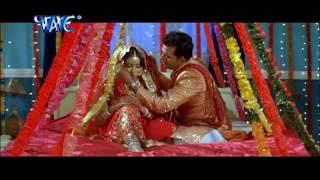 Bhojpuri hit song with rani chattergee and ravi kishan