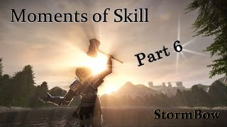 getlinkyoutube.com-Chivalry Medieval Warfare Moments of Skill Part 6 (60 Fps)
