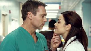 getlinkyoutube.com-Charle & Alex (Saving Hope) ~ The Scientist