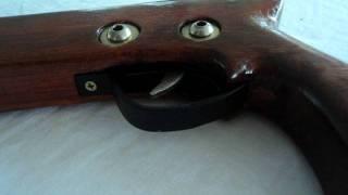 getlinkyoutube.com-Besta pistola artesanal ------ TUTORIAL