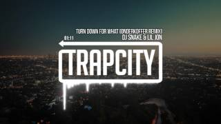 getlinkyoutube.com-DJ Snake & Lil Jon - Turn Down For What (Onderkoffer Remix)