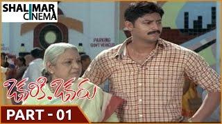 Okariki Okaru Telugu Movie Part 01/12 || Sri Ram, Aarti Chhabria || Shalimarcinema