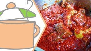 Nigerian Beef & Chicken Stew | All Nigerian Recipes