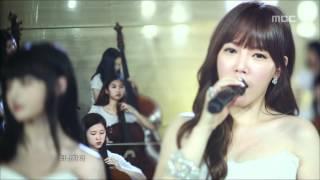 getlinkyoutube.com-T-ARA - Don't leave, 티아라 - 떠나지마, Music Core 20120707