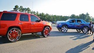 getlinkyoutube.com-WhipAddict: Stunt Classic Car Show 2K16, in Richmond, VA by Play Toyz CC