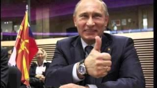 getlinkyoutube.com-Zaplakala Makedonija za Putin