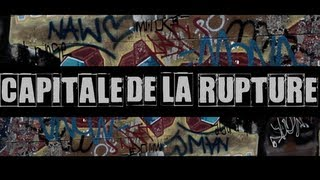 Keny Arkana - Marseille Capitale de la Rupture (documentaire)
