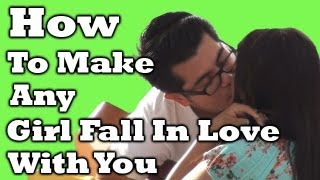 getlinkyoutube.com-How To Make Any Girl Fall In Love With You